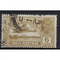 India Známka 5154