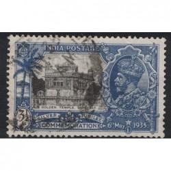 India Známka 5156