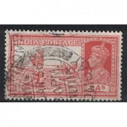 India Známka 5164