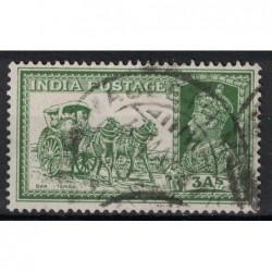 India Známka 5165