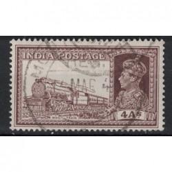India Známka 5166
