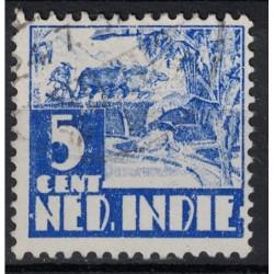 Ned-Indie Známka 5171