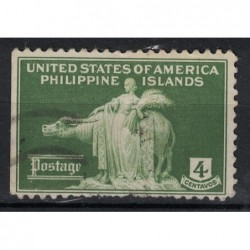 Philippine Island Známka 5174