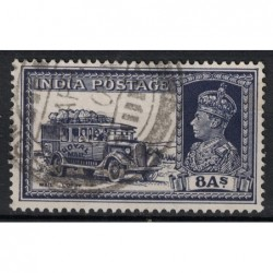 India Známka 5175