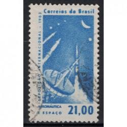 Brasil Známka 5177