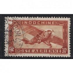 Indochine Známka 5186
