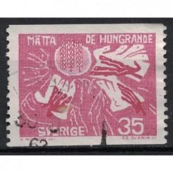 Sverige Známka 5207