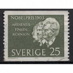 Sverige Známka 5209