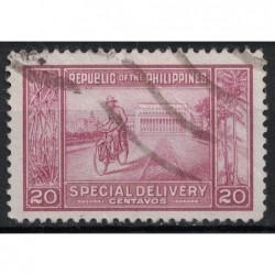 Philippine Známka 5217