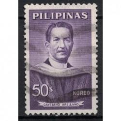 Pilipinas Známka 5221
