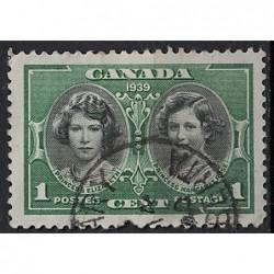 Canada Známka 5229