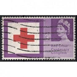 Anglie Známka 5231