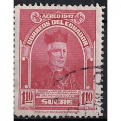 Ecuador Známka 5233