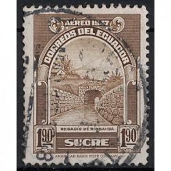 Ecuador Známka 5234