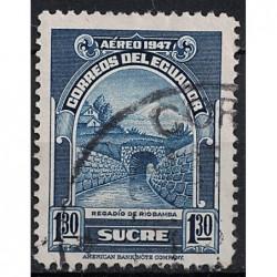 Ecuador Známka 5235