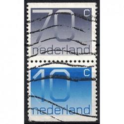 Nederland Známka 5239