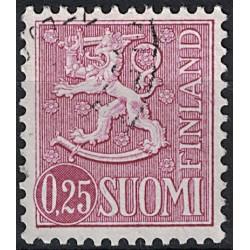 Finland Známka 5244