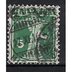 Helvetia Známka 5246