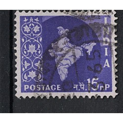 India Známka 5247