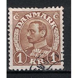 Danmark Známka 5250