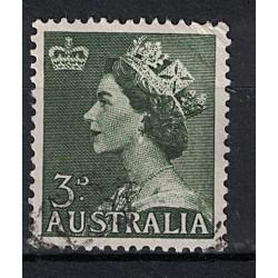 Australia Známka 5251