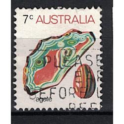 Australia Známka 5254