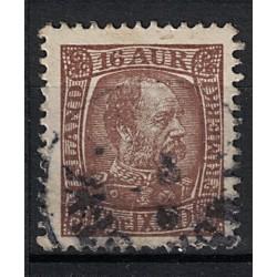 Island Známka 5256