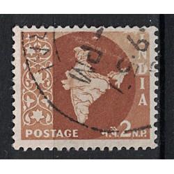 India Známka 5262