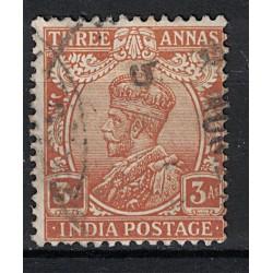 India Známka 5265