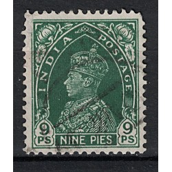 India Známka 5267