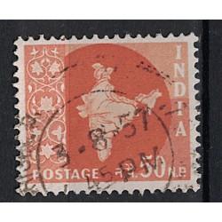 India Známka 5269