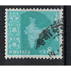 India Známka 5271