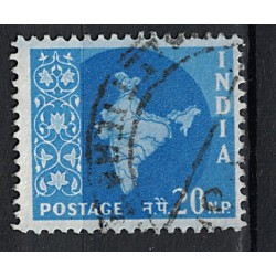 India Známka 5272