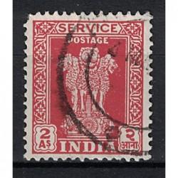 India Známka 5273