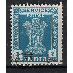 India Známka 5274