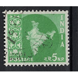 India Známka 5275