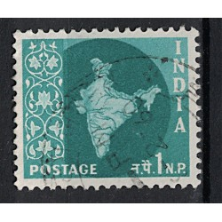 India Známka 5276