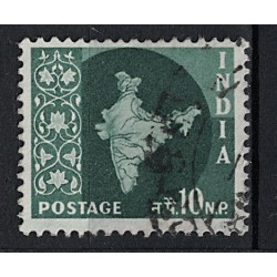 India Známka 5277