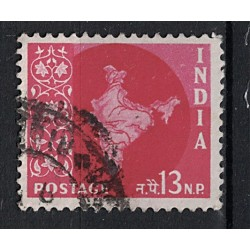 India Známka 5278