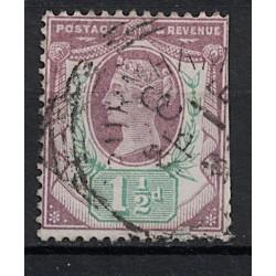 Anglie Známka 5287