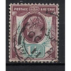Anglie Známka 5288