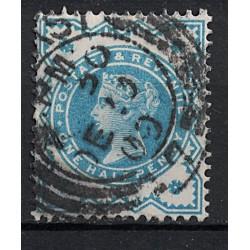 Anglie Známka 5289