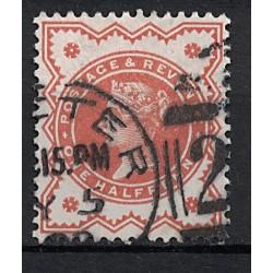 Anglie Známka 5290