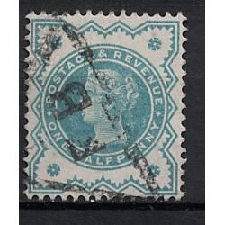 Anglie Známka 5291