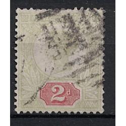 Anglie Známka 5297