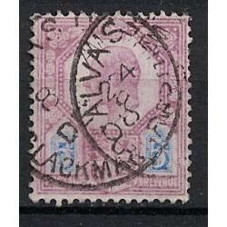 Anglie Známka 5298