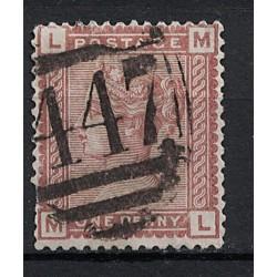 Anglie Známka 5300