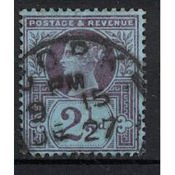 Anglie Známka 5304