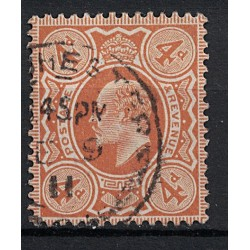 Anglie Známka 5307
