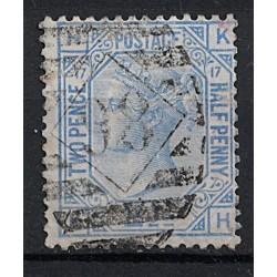 Anglie Známka 5308